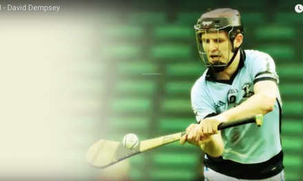 WATCH: Na Piarsiagh's David Dempsey nominated for TG4's Goal of the Year