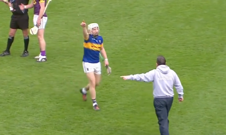 "Question of ""When is a melee a brawl"" raised at recent Tipperary GAA meeting"