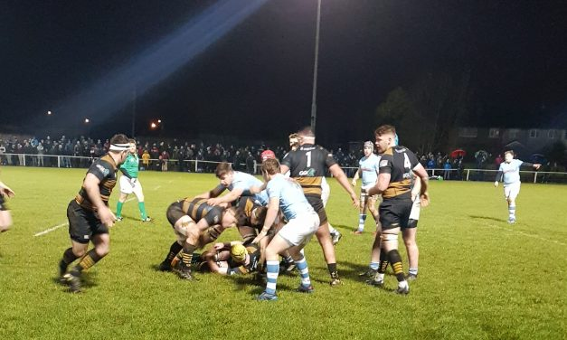 WATCH – All three tries as Young Munster claim crucial AIL victory over Garryowen