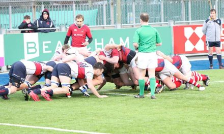 Positive first week back for Limerick sides in the UBL with four wins