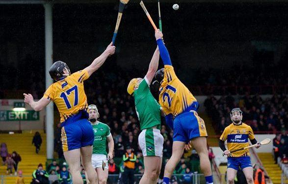 LISTEN: Treaty Talk S02E02 with Sporting Limerick & Matt O'Callaghan