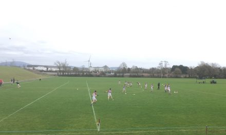 UL pass CIT test to advance in Sigerson Cup