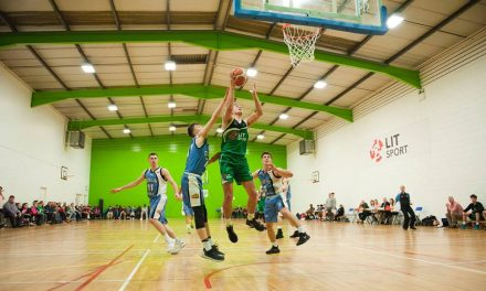 Super home win for LIT Celtics in National Basketball League