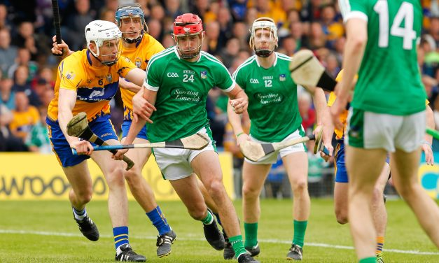 Limerick claim Co-op Superstores title as Gillane shines with