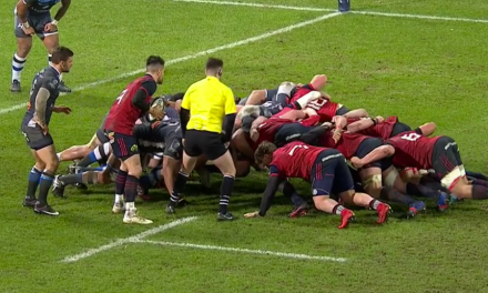 WATCH: Highlights of Munster's 48-3 win over Castres