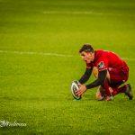 Munster make six changes for Scarlets visit to Thomond Park