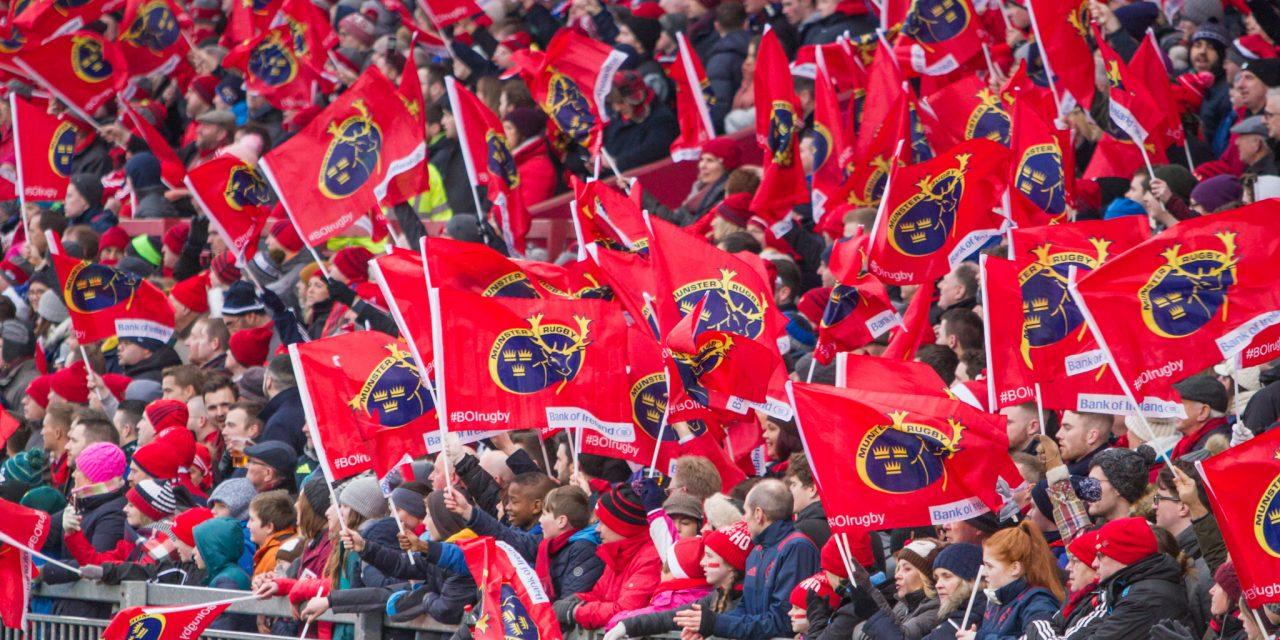 Munster squad update – Dave Kilcoyne progessing positively