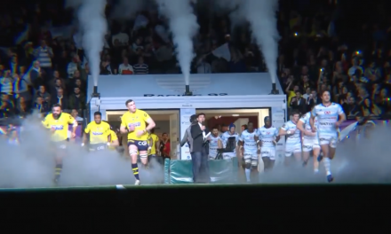 WATCH: Donnacha Ryan features as Racing 92 fire warning shot ahead of Munster clash