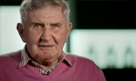 WATCH: Trailer for Mick O'Dwyer documentary looks fantastic