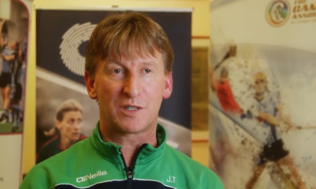 LISTEN: Limerick camogie manager John Tuohy looks ahead to Meath clash