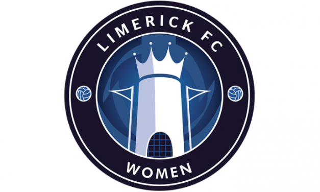 Limerick WFC to play their first season in the Continental Tyres Women's National League