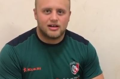 Exclusive – Ben Betts speaks about decision to leave Leicester Tigers and openness to return home in near future
