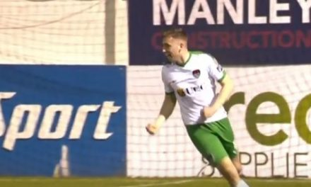 Limerick FC confirm signing of exciting young striker Connor Ellis from Cork