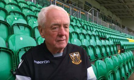 Watch – Former Munster coach Alan Gaffney on his move to Northampton Saints