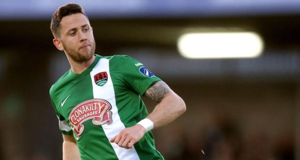 Limerick FC announce their third signing in two days with the capture of Billy Dennehy