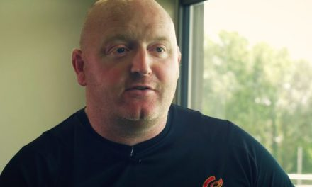 WATCH – Insightful fly on the wall documentary takes you behind the scenes at Bernard Jackman's Dragons
