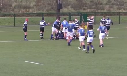 WATCH – Munster Schools Junior Cup Round One Highlights