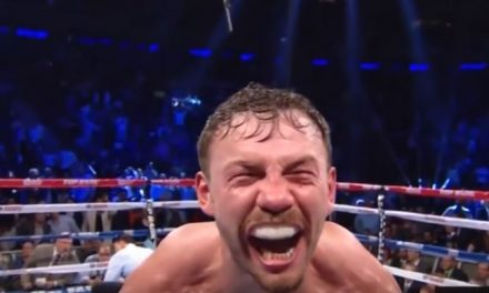 Andy Lee could return to the ring for New York bout with Daniel Jacobs