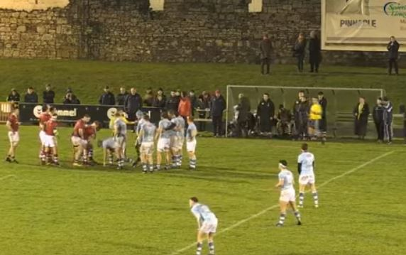 WATCH – Garryowen secure 39th Munster Senior Cup title