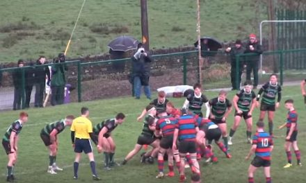 WATCH – Munster Schools Senior Cup round 1 highlights