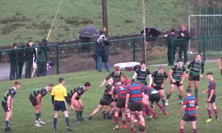 WATCH – Munster Schools Senior Cup round 1 highlights