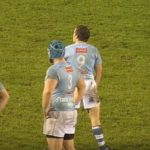 Garryowen captain Neil Cronin on a red-letter weekend for the Cronin family