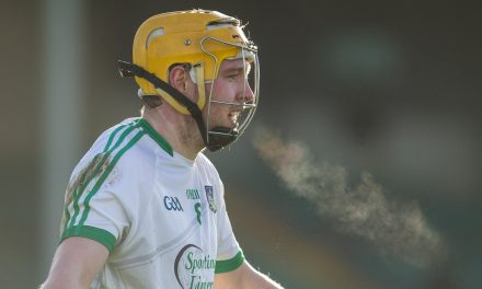 LISTEN: Treaty Talk S02E01 with Sporting Limerick & Matt O'Callaghan covering all things GAA