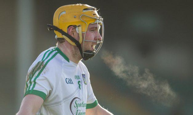 LISTEN: Treaty Talk S02E01 with Sporting Limerick & Matt O'Callaghan covering all things GAA