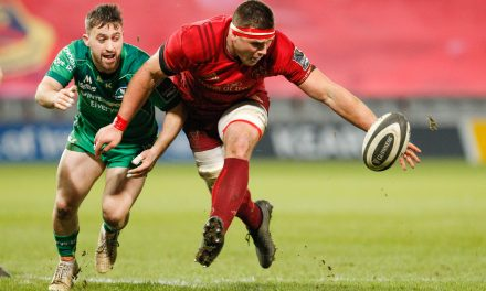 CJ Stander and Johan Van Graan happy with on field decisions following ill disciplined two weeks