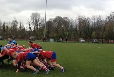 UL Bohemian Women's side continue AIL dominance with another bonus point win