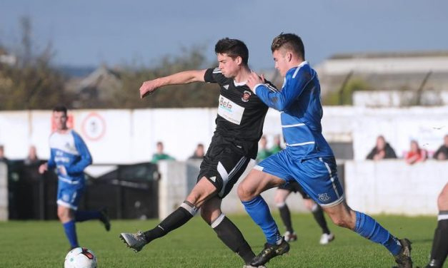 Pike Rovers advance to the quarter-finals of the FAI Junior Cup