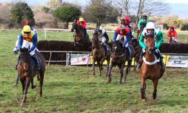 LISTEN: Limerick Point to Point season opens this weekend with Askeaton meeting