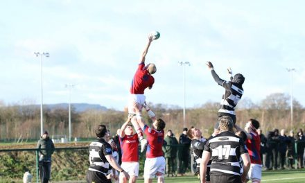 All seven Limerick sides pick up vital points in Ulster Bank League