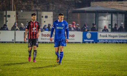 Limerick FC aim to continue solid start in Derry after big victory over Bray Wanderers