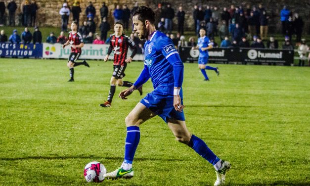 Limerick FC travel to Louth for tough assignment against Dundalk