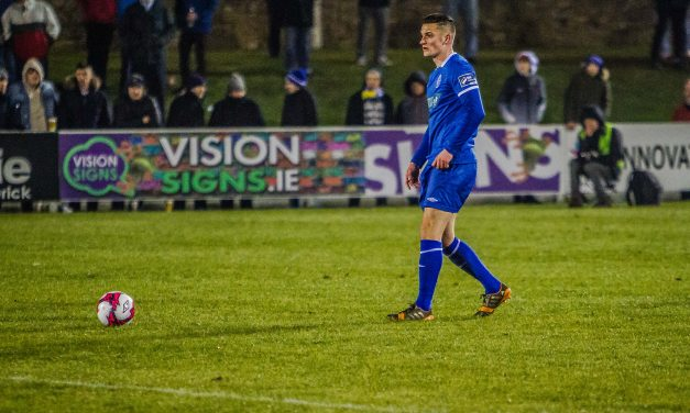 Limerick FC aim to maintain unbeaten start at the Markets Field