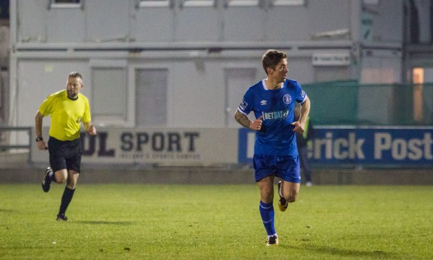 Limerick FC claim a deserved point against reigning champions Cork City at the Markets Field