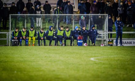 Limerick FC manager Tommy Barrett delighted to extend unbeaten run at the Markets Field against Cork City