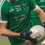 Limerick footballers name side for Antrim clash