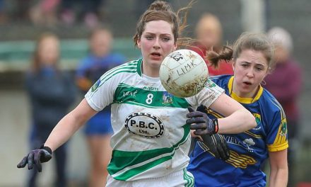 Limerick LGFA cruise past Kilkenny and move into semi final places