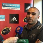 """WATCH – Simon Zebo """"we need to have a better understanding of what we're trying to do"""""""