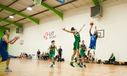 Three wins on the bounce for LIT Celtics