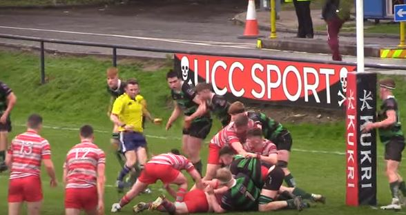WATCH – Munster Schools Senior Cup QF highlights