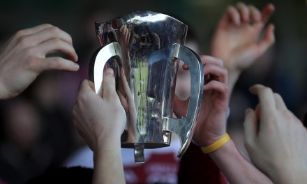 Ard Scoil Ris face Midleton in Harty Cup Final
