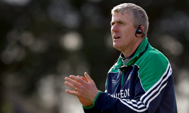 LISTEN: John Kiely relishing Division 1B showdown with Galway