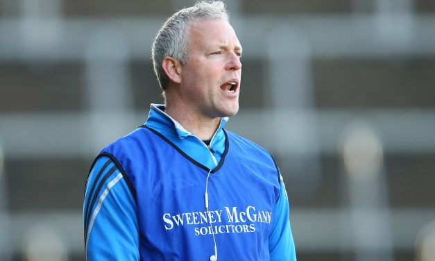 Na Piarsaigh go in search of new manager as Shane O'Neill steps down