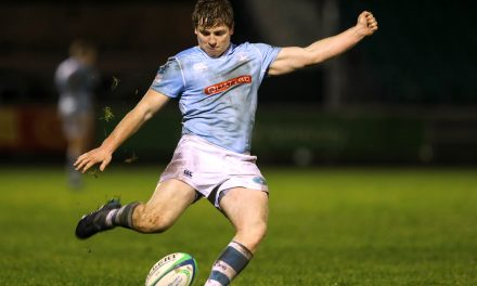 Three Limerick players named in Irish club side to play Scotland