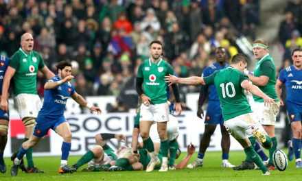 LISTEN: The Breakdown S02E05 with Sporting Limerick & Three Red Kings