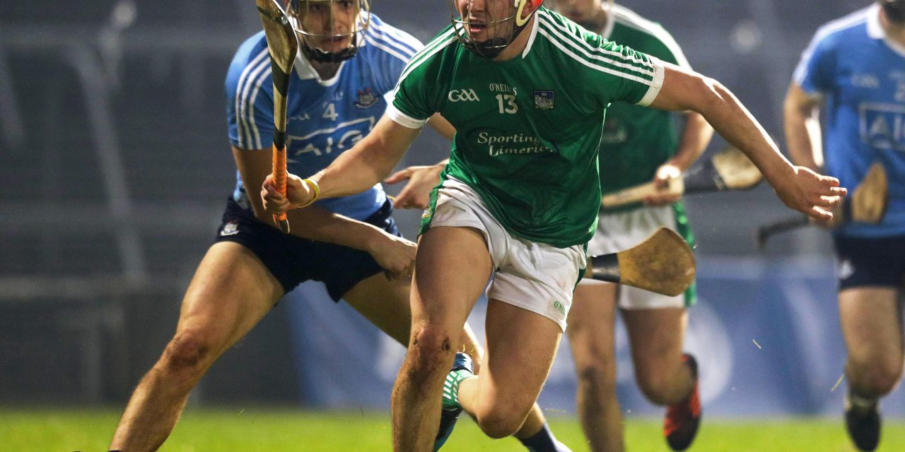 Kilkenny legend Tommy Walsh excited by young Limerick hurlers
