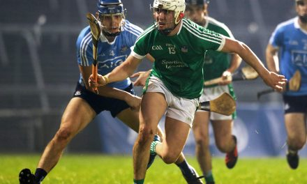 WATCH – Highlights of another convincing win for undefeated Limerick